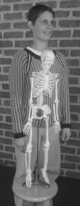 SkeletalStanding
